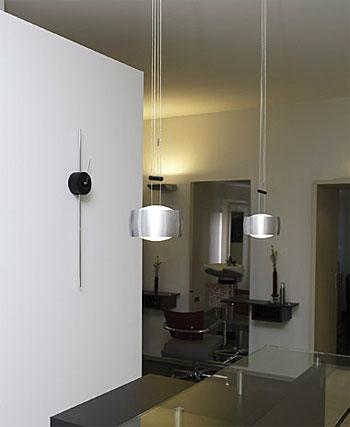 die leuchten teil 3 des schienensystems ready for take off von oligo. Black Bedroom Furniture Sets. Home Design Ideas