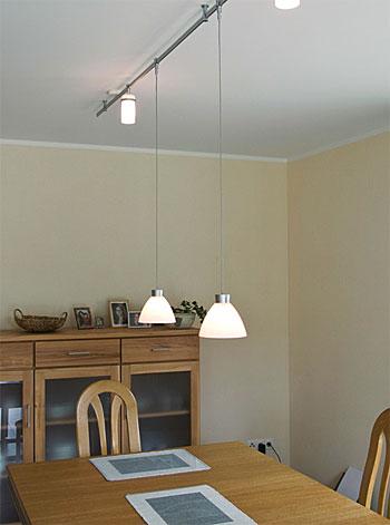die steckkontakt leuchten von oligo. Black Bedroom Furniture Sets. Home Design Ideas